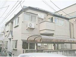 小金井グレイスハイム[1階]の外観