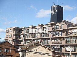 ナイスアーバン東照宮[6階]の外観
