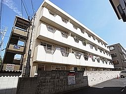 浜田第一第二マンション[1403号室]の外観