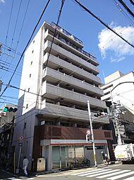 プラネシア京都[903号室]の外観