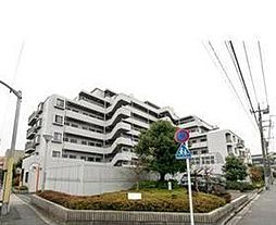 上野毛パーク・ホームズ アダージオ[1階]の外観