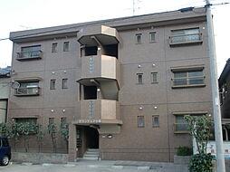 グランデュア小塚[3階]の外観