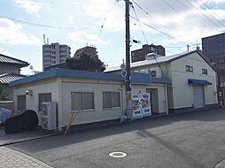 バス 観音本町下車 徒歩3分の賃貸倉庫