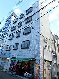 三泉ハイツ[3階]の外観
