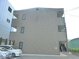 アンプルールフェール REALIFE[3階]の外観