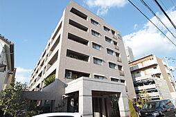 サーパス古江新町[2階]の外観