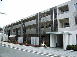 パークハウス玉川岡本[2階]の外観