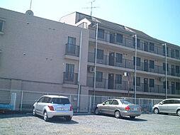 久喜東マンション[4階]の外観