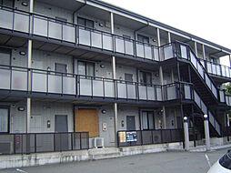 ファミール岸和田[0303号室]の外観