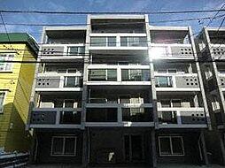 MCティンク[3階]の外観