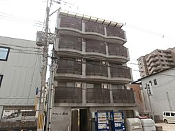 ラ・フォーレ黒田[4階]の外観