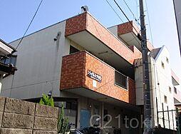 シティパレスタカハシ[1階]の外観