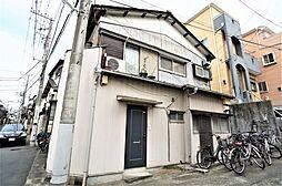 第2フジヤ荘[2階]の外観