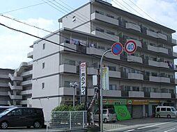 第十六洛西ハイツ瀬田[602号室]の外観