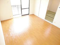愛知県名古屋市守山区桔梗平2丁目の賃貸アパートの外観