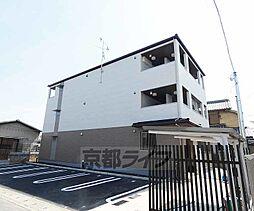 阪急京都本線 西向日駅 徒歩30分の賃貸アパート