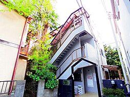 Aifort上石神井[2階]の外観