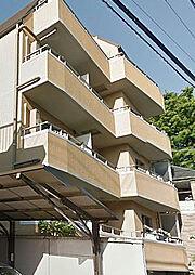アイル三軒茶屋[3階]の外観