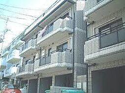 シャルマンフジ堺東弐番館[3階]の外観