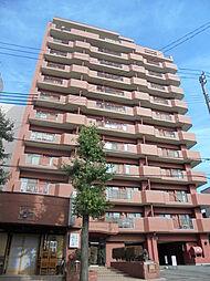 ライオンズマンション新町通[5階]の外観