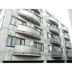 北海道札幌市北区北十七条西2丁目の賃貸マンションの外観