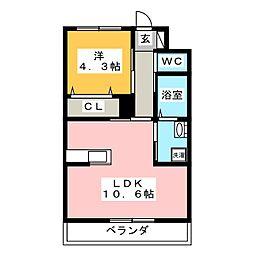 茅ヶ崎駅 6.6万円