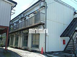 コーポ志田[2階]の外観