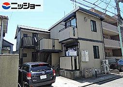池下駅 3.8万円