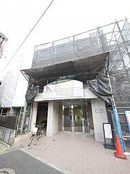 東京都世田谷区梅丘2丁目の賃貸マンションの外観