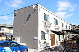 アロベスタ串戸[2階]の外観