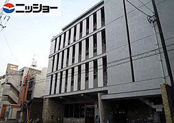 沢田ビル[2階]の外観