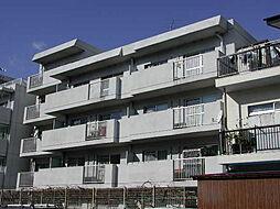 ヴェルデュール敷島[4階]の外観