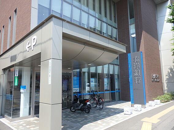 北洋銀行「西2...