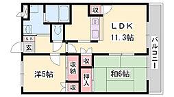 飾磨駅 5.3万円