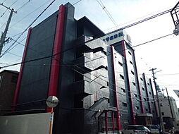 マンション太平8号館[3階]の外観