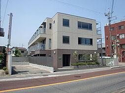 フォーレ三山[305号室]の外観