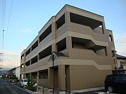 エクセレンスハイム仁田駅前[110号室]の外観