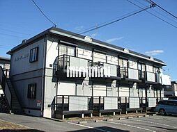サンガーデン藤和B棟[1階]の外観