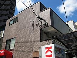 ライフピア新宿[301号室]の外観
