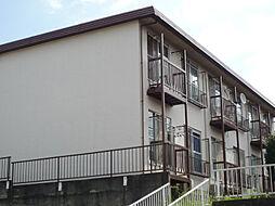 ハイビレッジ[2階]の外観