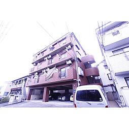 エンジェリ寿[4階]の外観