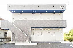 Fy-style博多(エフワイスタイル博多)[2階]の外観