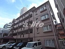 兵庫県神戸市東灘区本山南町7丁目の賃貸マンションの外観