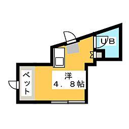 苦竹駅 2.3万円