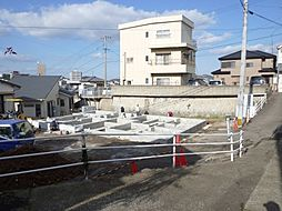 長崎県長崎市岩見町の賃貸アパートの外観