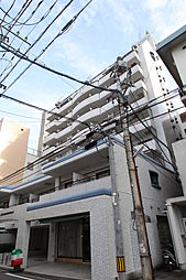 家具・家電付きライオンズマンション薬院駅南[8階]の外観