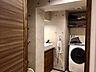 木目の効いたオシャレな洗面所です。,2LDK,面積55m2,価格1,190万円,JR東海道本線 枇杷島駅 徒歩5分,名鉄名古屋本線 西枇杷島駅 徒歩8分,愛知県清須市西枇杷島町恵比須