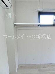ラフォート白金の別室参考写真