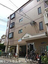 メゾン白鷺[4階]の外観