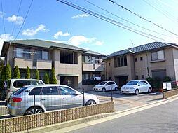 兵庫県宝塚市長尾町の賃貸アパートの外観